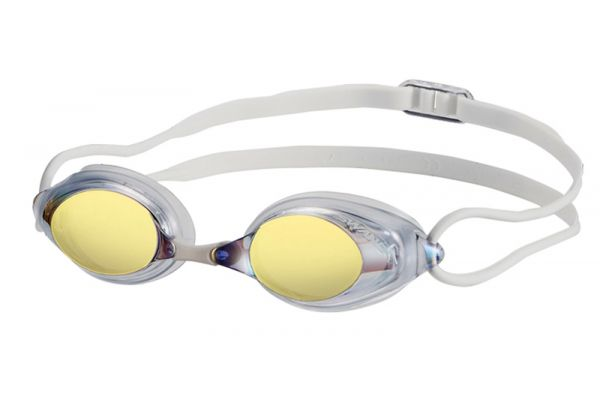 Swans SRX Yellow Mirror Prescription Goggles