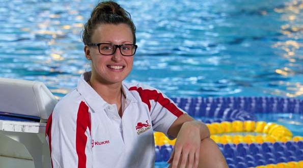 SWANS Swim Series: Sophie Allen, Olympian