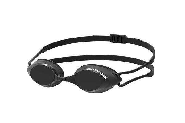 Blackened Goggles SRX