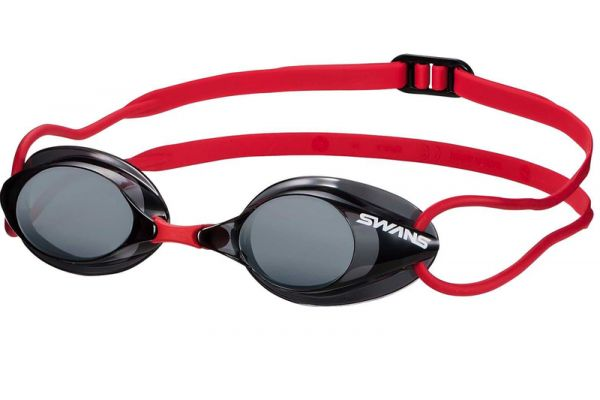 Swans SR1 Smoke Prescription Goggles