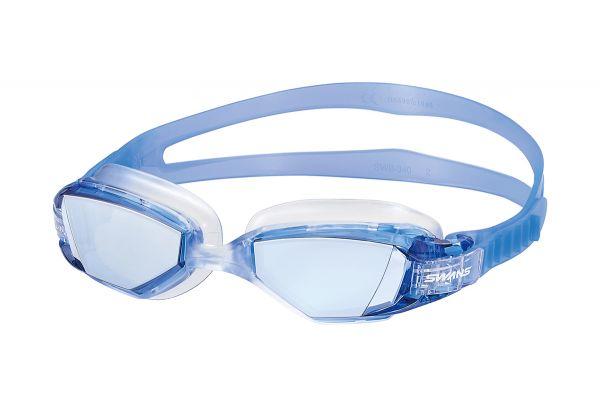 Open Water Seven Mirrored-Blue Silver Sale