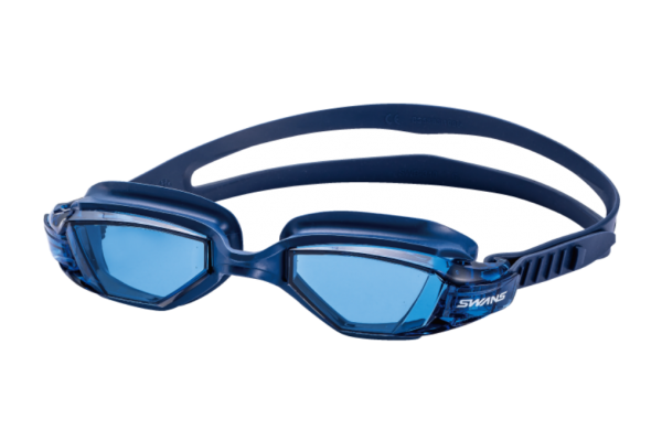 Photochromatic Swimming Goggles