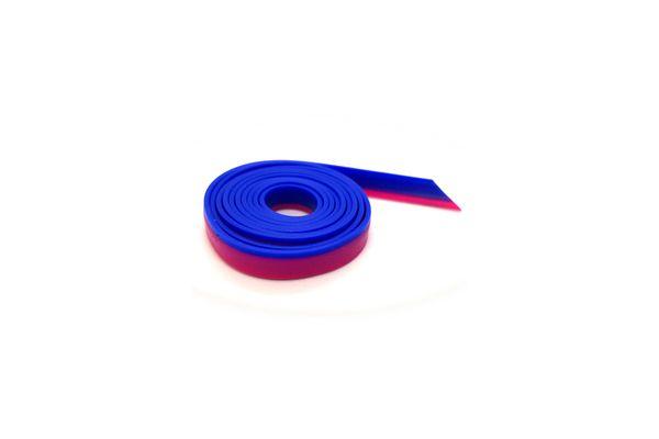Two tone strap - Blue Purple