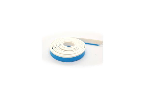 Two tone strap - Blue White