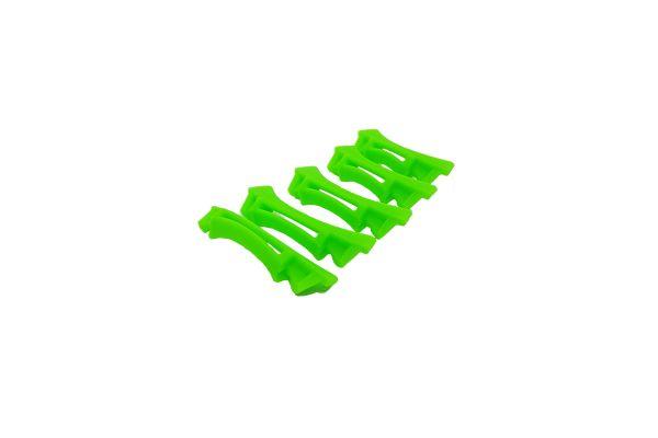 Valkyrie nosebridge set - Green