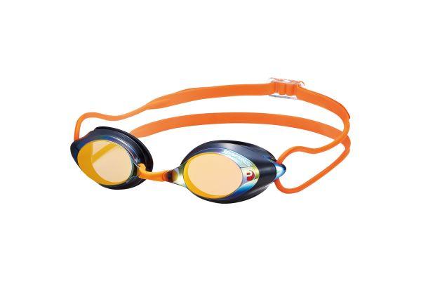 SRX Mirrored Smoke Orange