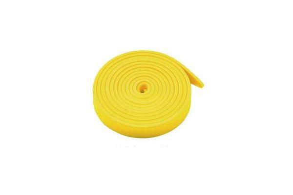 Goggle Strap Yellow