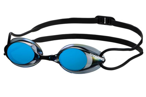 Swans SR1 Mirrored Prescription Goggles