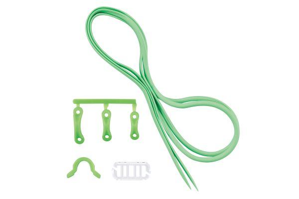 Parts Kit - Green