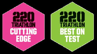 220 Triathlon Valkyrie Goggles Best on Test