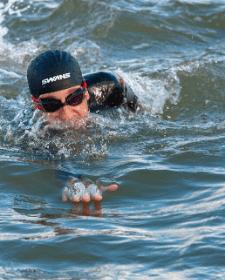 Best goggles for triathlon