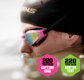 Triathlon and Open Water Goggles
