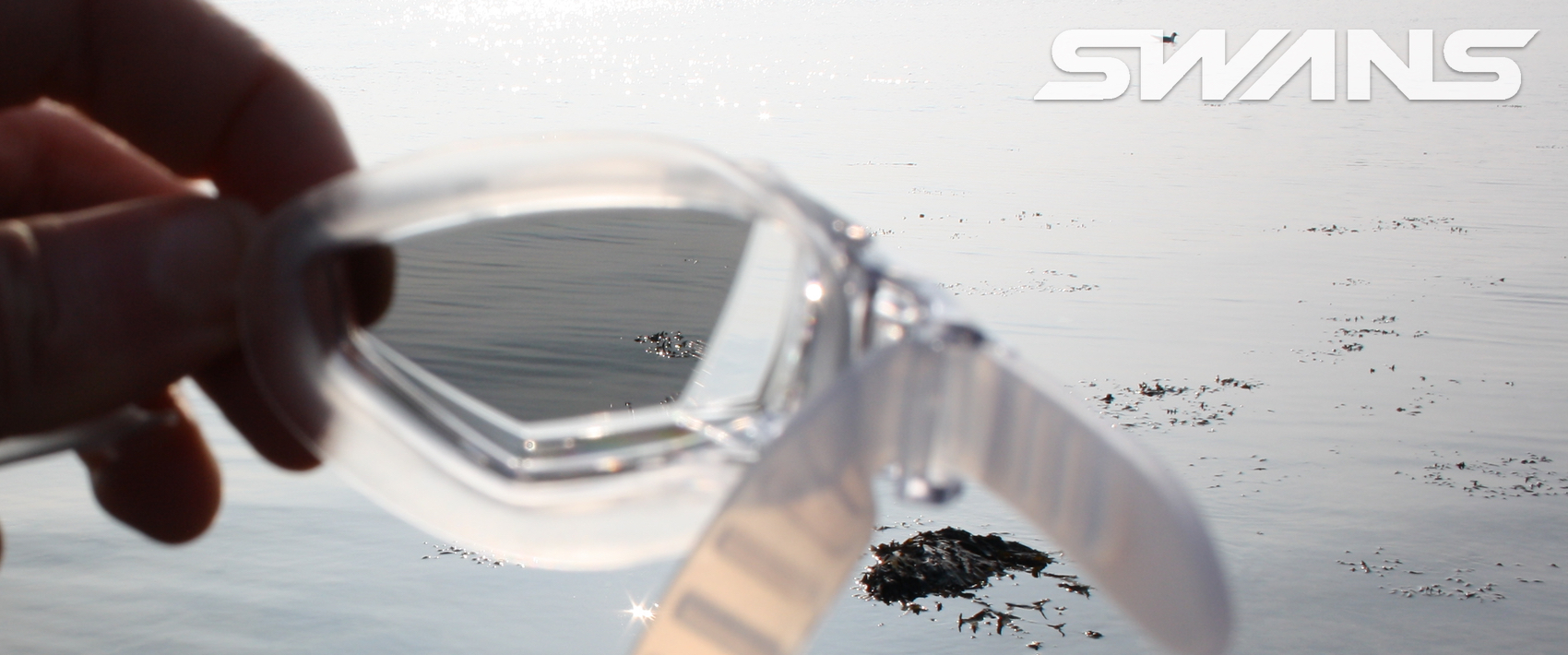 Mirrored or Polarised Goggles